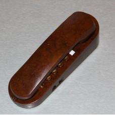 Телефон KXT-1500 коричневый
